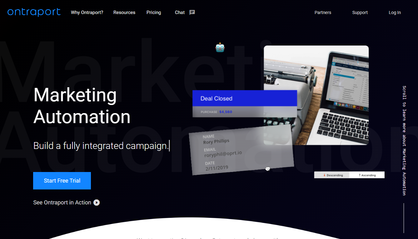 ontraport-review-the-best-crm-software