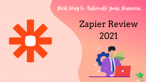 Zapier Review